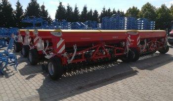 PÖTTINGER Vitasem 402 vetőgép 15 cm sortávval full